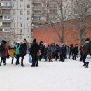 В Тольятти на Шлюзовом из школы эвакуировали учеников и персонал