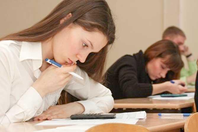 В Тольятти 3315 выпускников 11-х классов написали итоговое сочинение