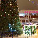 Новогодний концерт во Дворце культуры «Тольятти» 15 декабря 2018 года