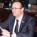 Дмитрий Микель: Особое внимание обращаем на увеличение уровня заработной платы