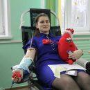 20 декабря 2018 года в Тольятти пройдет акция по сдаче донорской крови