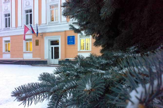 В Регламенте Думы Тольятти устранено противоречие