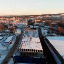 Трехуровневую развязку на М-5 в Тольятти планируют сдать в 2019 году