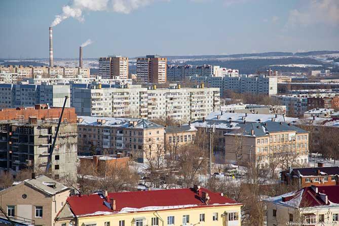 Погода в Тольятти с 8 по 10 декабря 2018 года