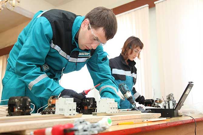 «СИБУР Тольятти» определил лучших по профессии