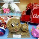 Конкурсными работами украсят новогодние елки Тольятти