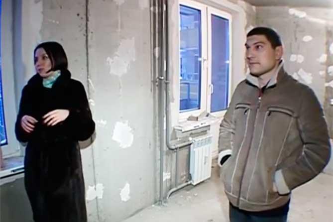 Вниманию молодых семей Тольятти 2018