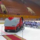 Подарок для хоккеистов и фигуристов в Тольятти