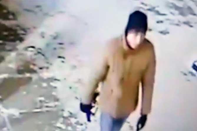 Фото подозреваемого в Тольятти: Преступления 30 ноября и 1 декабря 2018 года в Автозаводском районе
