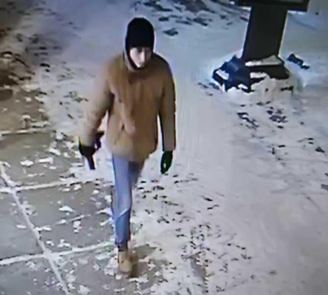 В Тольятти продолжаются поиски подозреваемого в нападениях на женщин