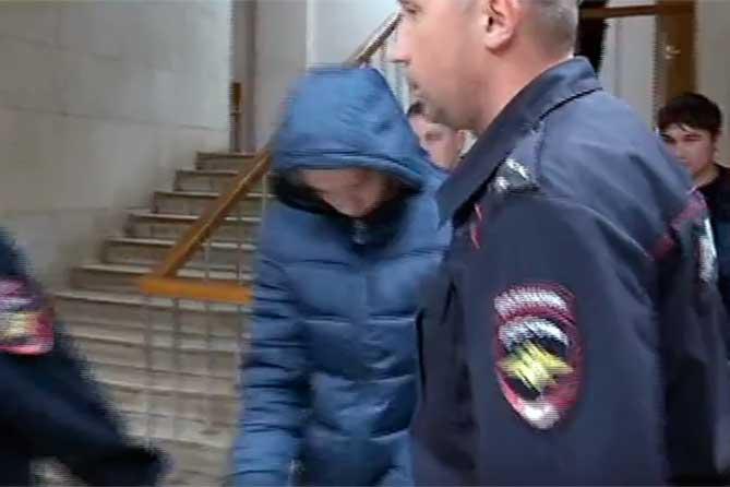 Подозреваемый в убийстве 16-летней спортсменки в Тольятти: «Это было в каком-то трансе»