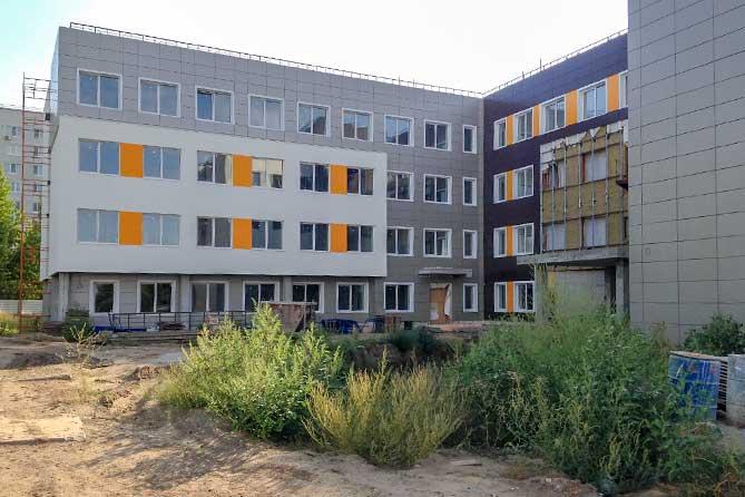 Летом 2019 года в Тольятти откроют две новые поликлиники