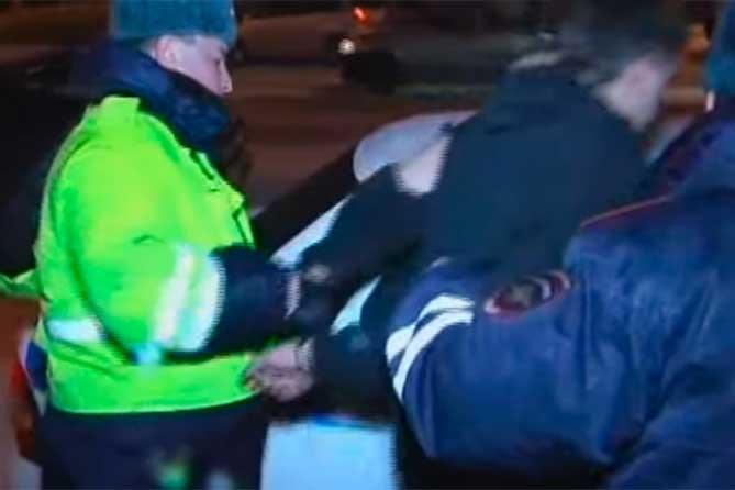 Подозреваемый в нападениях в Тольятти задержан 6 декабря 2018 года