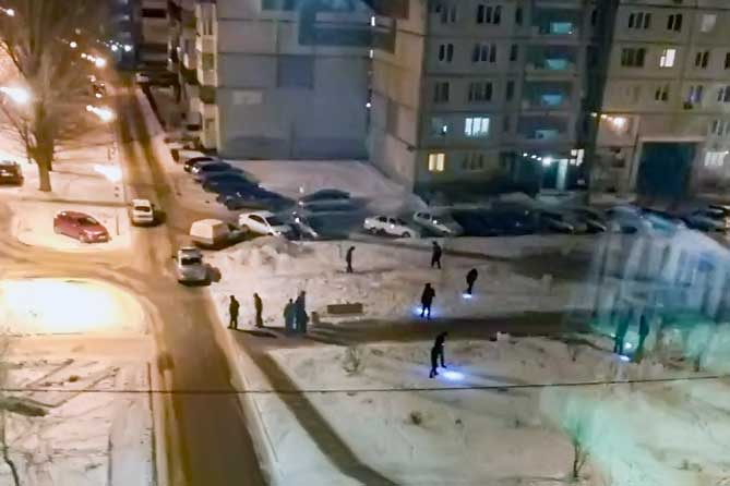 Внимание розыск: Преступления произошли 30 ноября и 1 декабря 2018 года в Тольятти