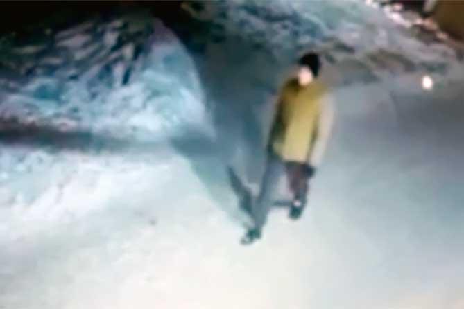 Знакомая девушка подозреваемого в Тольятти: «Он режет блондинок»