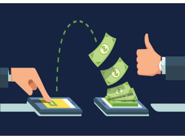 Самый выгодный онлайн обменник