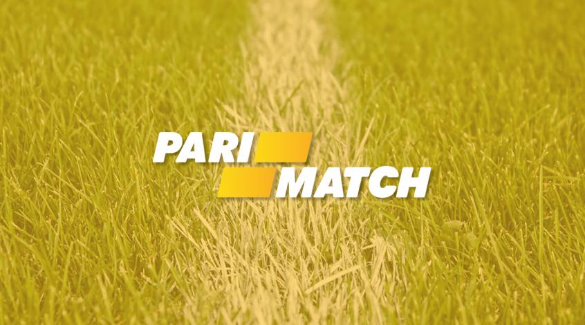 Один из лучших букмекеров —  PariMatch