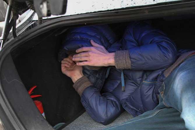 Дело о похищении 39-летнего мужчины в Тольятти