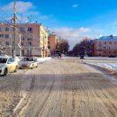 В ДТП на улице Карла Маркса в Тольятти 20 января 2019 года пострадал ребенок