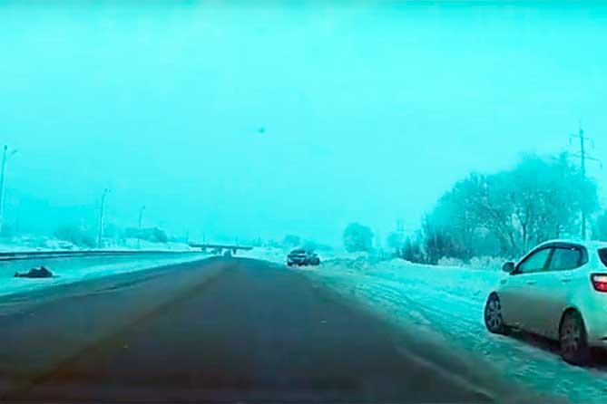 В Тольятти женщина-пешеход погибла на Обводном шоссе