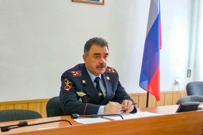 В 2018 году в Тольятти сократилось число краж