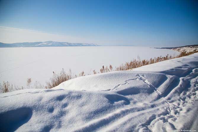 Погода в Тольятти с 8 по 11 января 2019 года