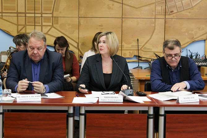 В 2019 году планируют получить проектную документацию на набережную в Автозаводском районе Тольятти
