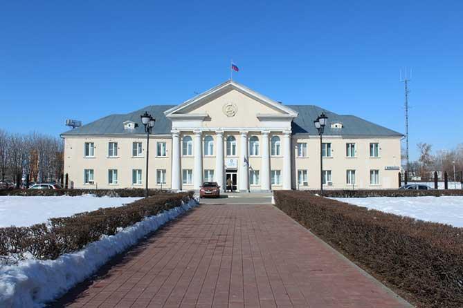 Администрация Тольятти изменит свою структуру