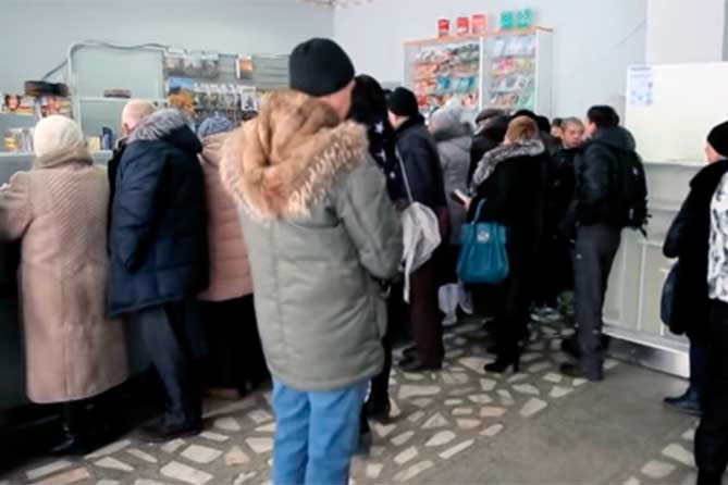 Как пропадают платежи жителей Тольятти
