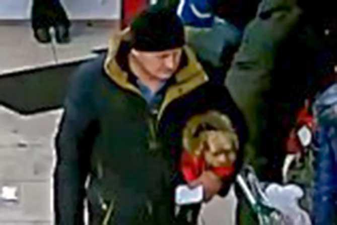 Розыск подозреваемого: У жительницы Тольятти похитили кошелек и карту