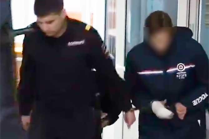 Шестое преступление, в котором сознался «маньяк» из Тольятти, было совершено в феврале 2015 года