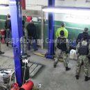 Задержание в Тольятти: Обнаружили девять килограмм наркотиков