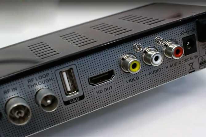 Торговые точки Тольятти, продающие оборудование для цифрового эфирного ТВ