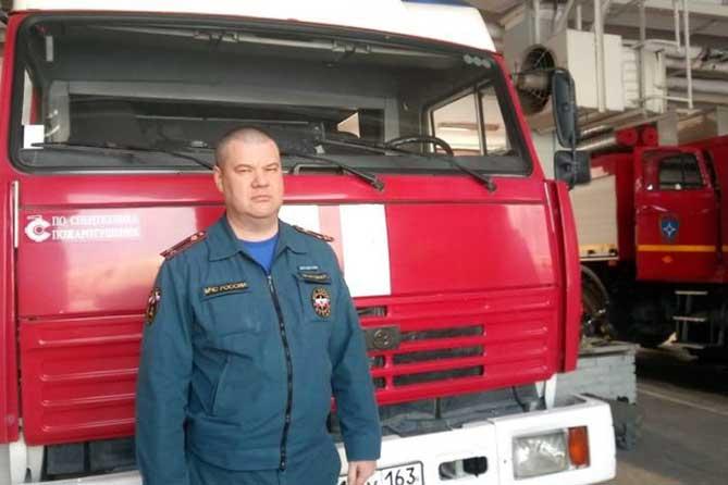 Самое сложное в работе пожарных и спасателей – не допустить ЧП