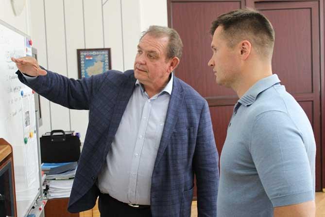 Спортивный комплекс «Немов-центр» станет одной из визитных карточек Тольятти