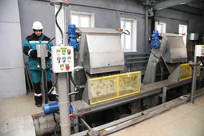 Для предотвращения загрязнения Волги «СИБУР Тольятти» повысил качество очистки сточных вод на биологических очистных сооружениях