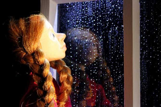 В Тольяттинском театре кукол состоялась премьера спектакля «Чудо мое особенное»