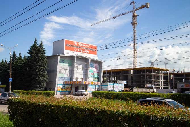 Предложение по земельному участку в Тольятти вызвало бурное обсуждение