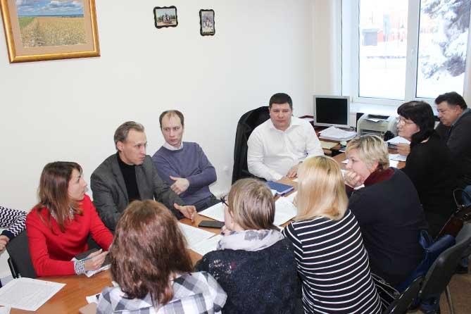 Резонансная тема обеспечения жильем молодых семей — на контроле Думы Тольятти