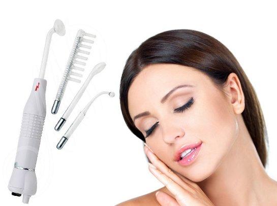 Аппарат Дарсонваль: применение в медицине и косметологии