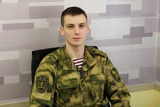 Услышал во дворе крики: В Тольятти военнослужащий Росгвардии пресек преступление