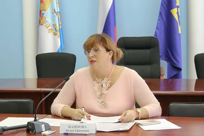 В Тольятти с 1 марта 2019 года начнет работу конфликтная комиссия по вопросу зачисления детей в 1 классы
