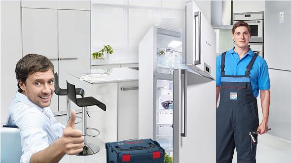Где ремонтировать холодильники от Indesit