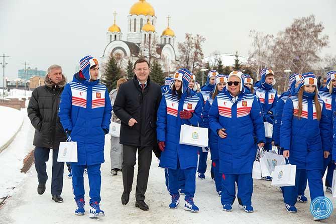 Фигуристы из Тольятти Софья Евдокимова и Егор Базин представят страну на Всемирной Универсиаде 2019