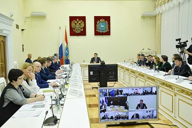 Дмитрий Азаров: «Потенциал у Тольятти огромный, вовлекайте людей, из серых схем выводите на свет»