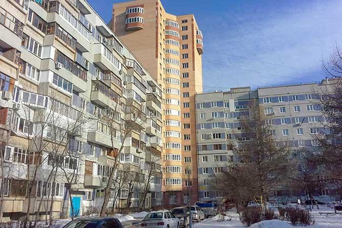 Эксперты готовят заключение по влиянию вставки на жилые дома на Цветном бульваре и 70 лет Октября