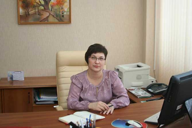 Глава департамента образования Тольятти Елена Пинская займет пост заместителя министра образования Самарской области