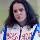 Мария Зинюхина рассказала, чем ее привлекает холодное оружие и о чем она мечтает в свободное от тренировок время