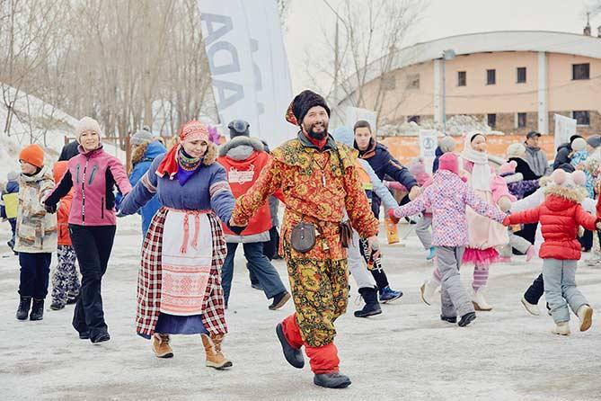 В Тольятти 24 февраля 2019 года пройдет Зимний фестиваль активного отдыха для всей семьи «Жигулёвское море»