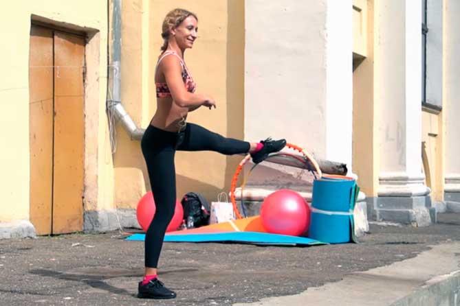 Тольятти нужны спортивные инструкторы: В идеале – по одному на каждый квартал